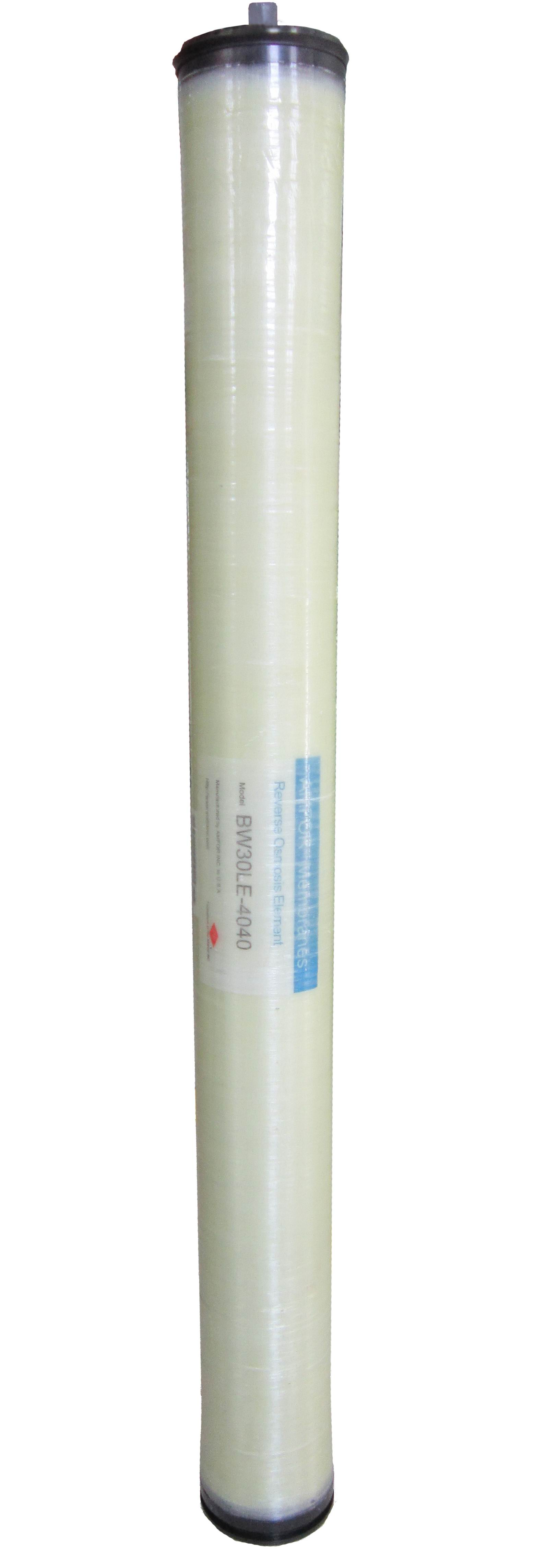 4 Inch RO Membrane With Fiber Glass-Wrapped (BW30-4040)