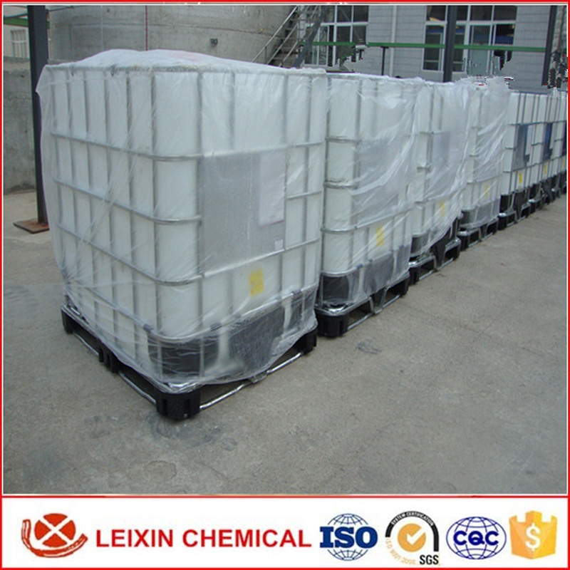 Hot sell urea ammonium nitrate solution (UAN) fertilizer low price