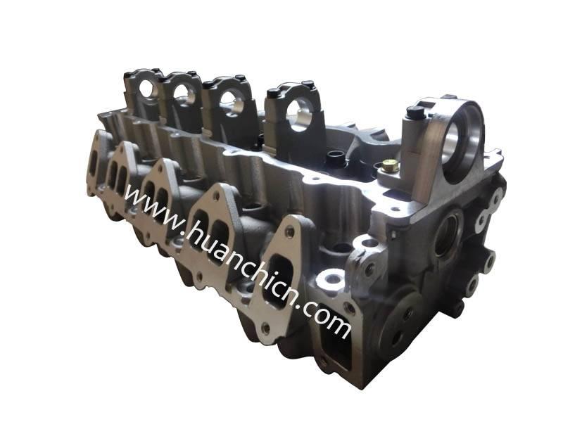 WL cylinder head for mazda WL-3110100H  WL-1110100E