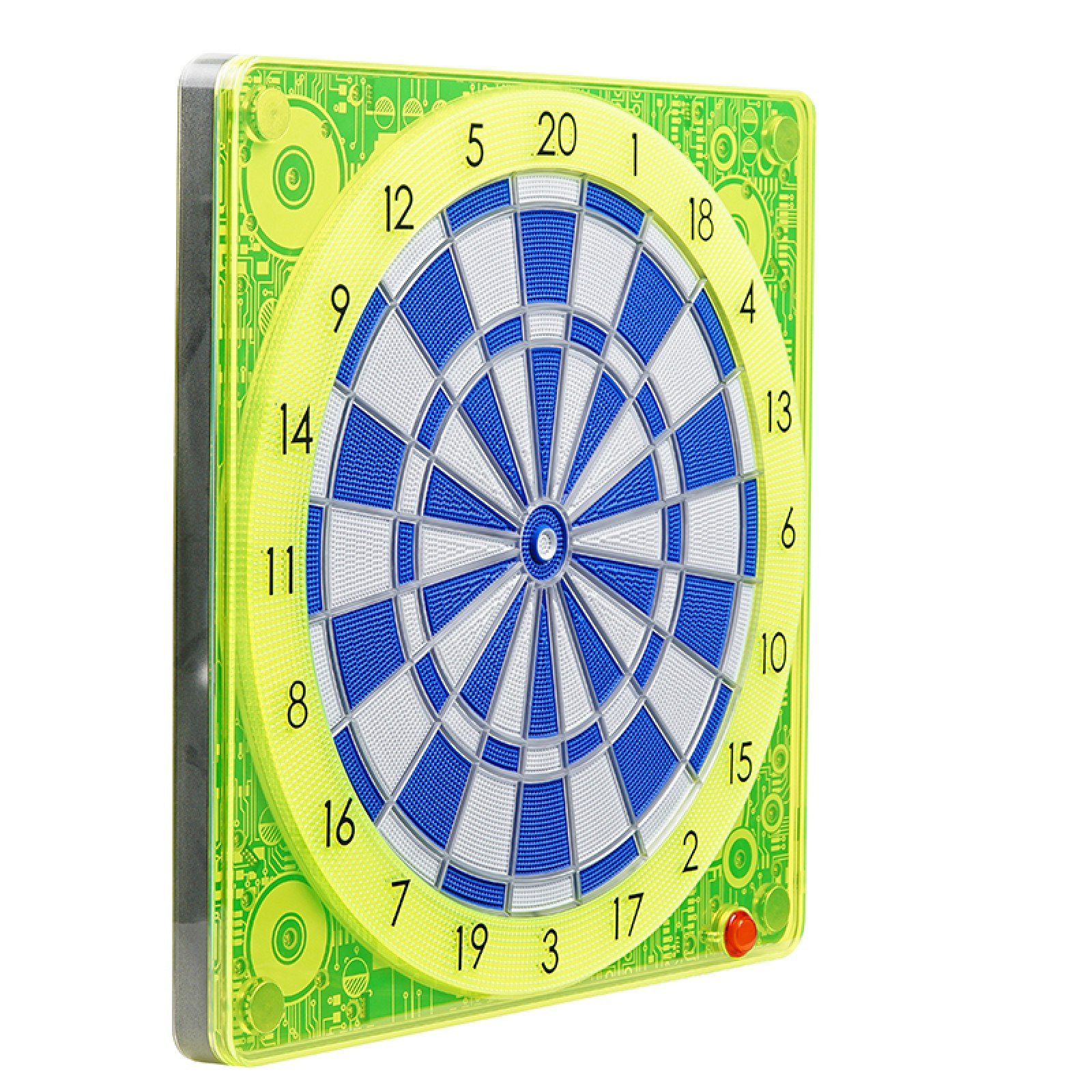 best electronic darts board