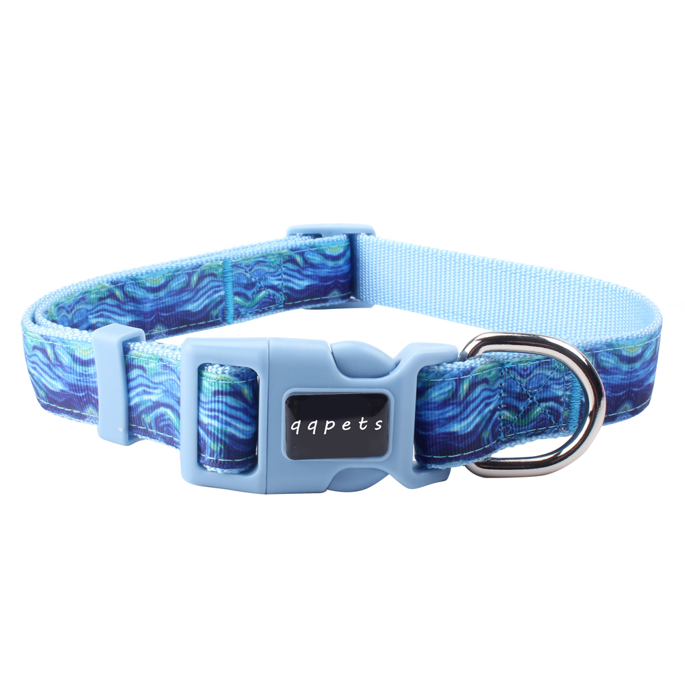 Professional Factory Direct Sale Custom Cool Dog Collars