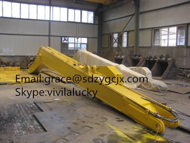 arm excavator, boom and arm for Komatsu excavator /PC220-7-8/PC270/ PC240/ PC270/PC280/PC360-7 /PC40