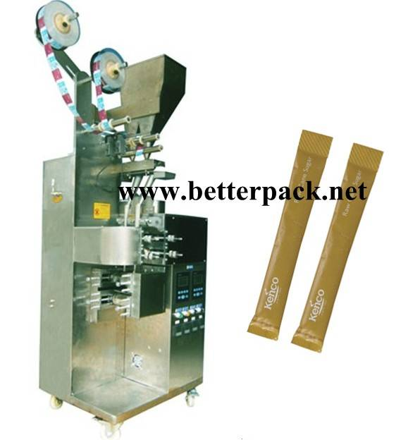 Double/multi lane sugar stick packaging machines