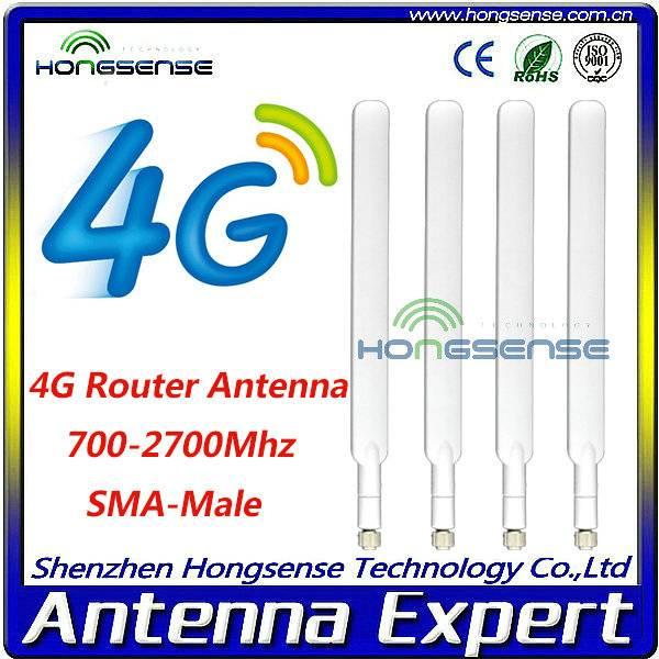 [NEW] Extenal Omni Antenna /4g Router Antenna/ 4G Antenna For Huawei Modem