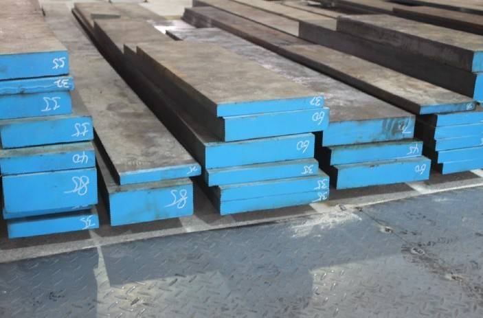 H13/SKD61/1.2344 tool steel/alloy steel/mold steel