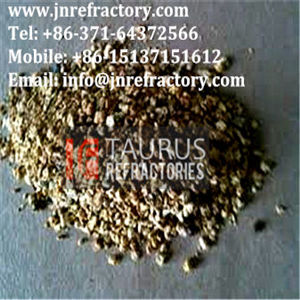 Accessory Refractory Material