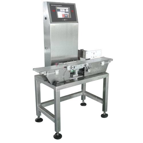 Nut Fruits Checkweigher/Conveyor Scales (DCH-300W)