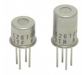 Long life VOC Sensor for the detection of LP Gas