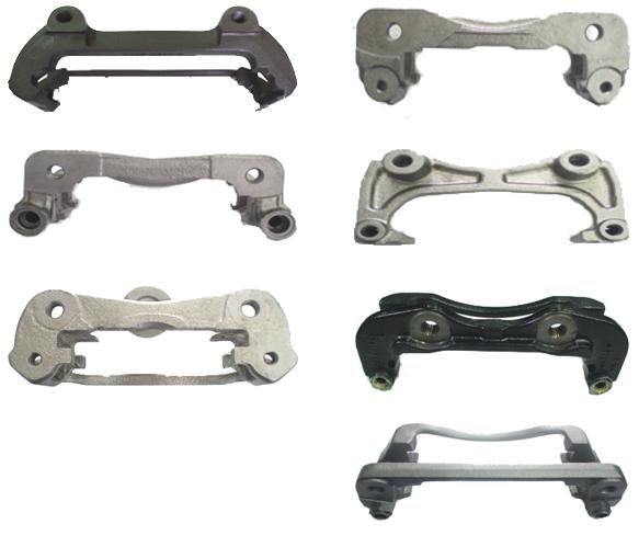 Bracket casting and Wheel Cylinder