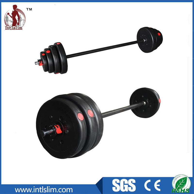 Rubber Barbell Supplier