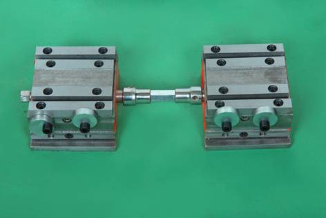 permanent magnetic workholding