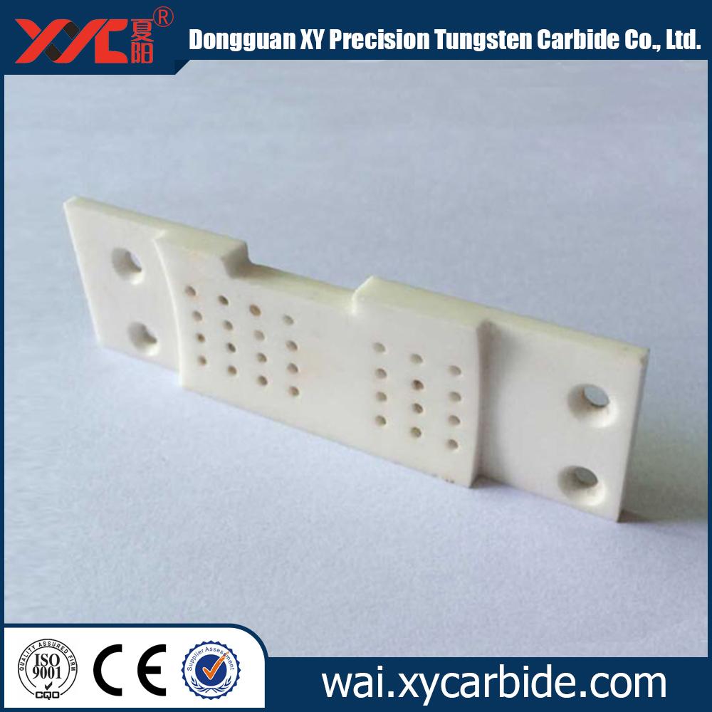 ceramic blade / cutter blade / eletronic ceramic plate