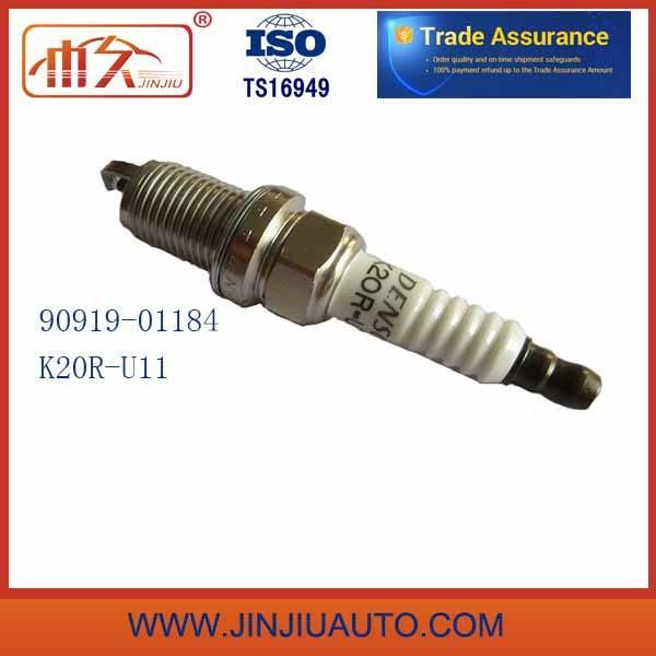 Spark Plugs 90919-01184 K20r-U11 High Power Japan Raw Materials