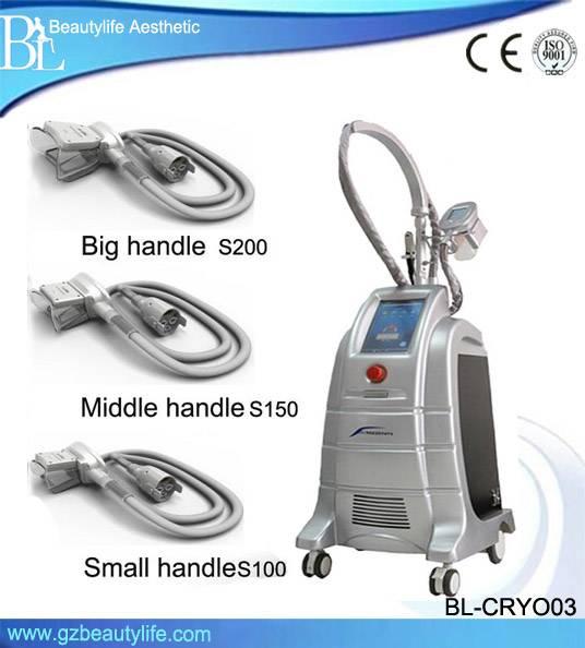 2016 Exceptional Fat Freezing Cryolipolysis Slimming Beauty Machine Big Cryolipolysis Apparatus