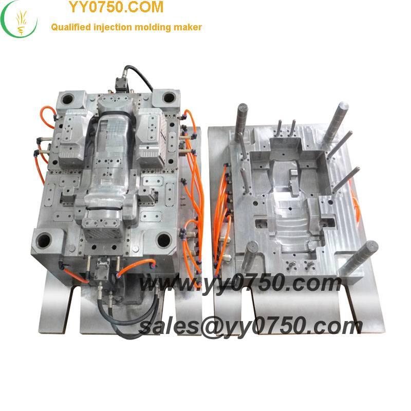 Yudo hot runner nozzle auto plastic molding