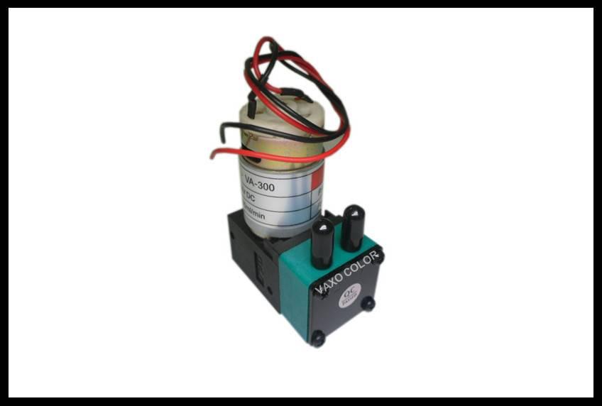 printer VA-300 ink pump
