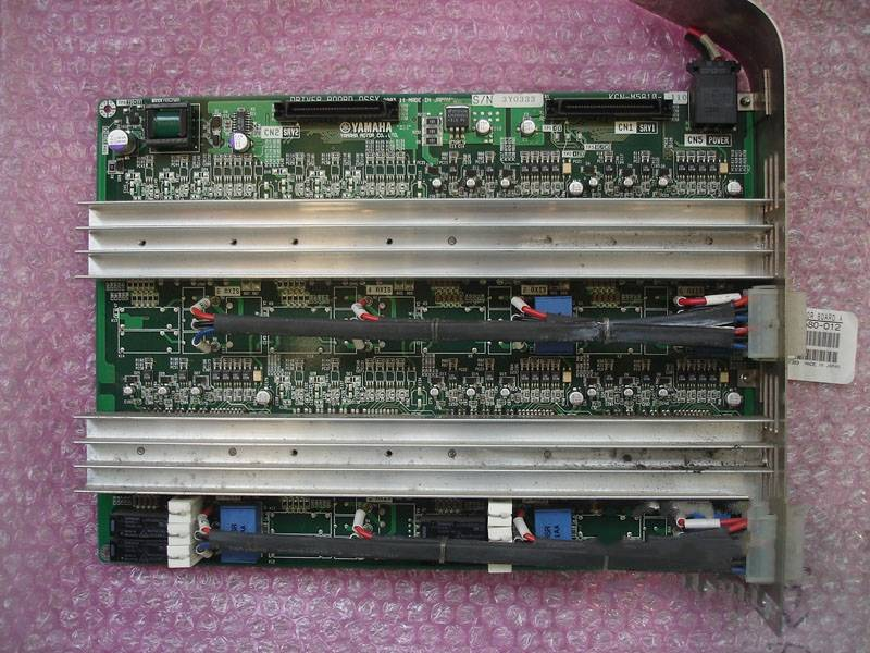KGN-M5810-110 DRIVER BOARD ASSY   For YG200