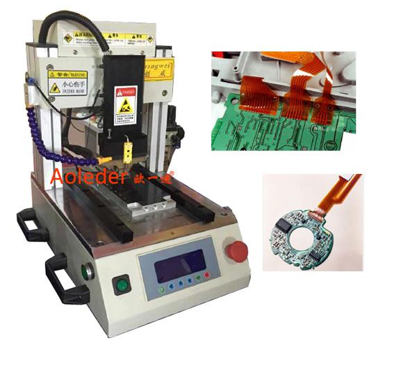 PCB hot bar machine CWPP-1S