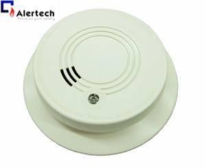 Smoke alarm, independent smoke alarm