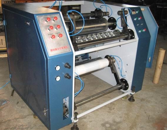 Kitchen Film Rewinder Machine