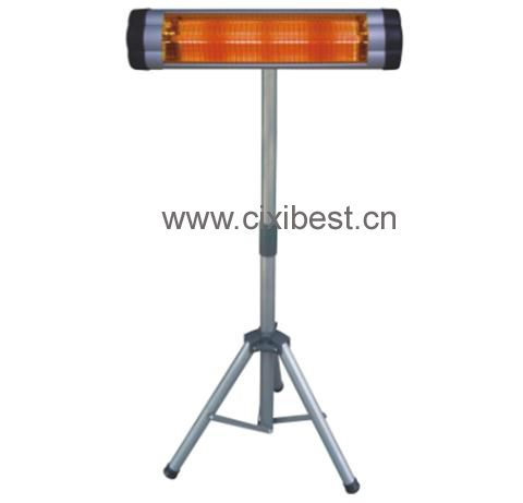 Electric Quartz Infrared Patio Heater BI-102
