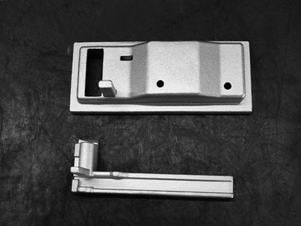 Door lock parts-casting lock parts-investment casting China
