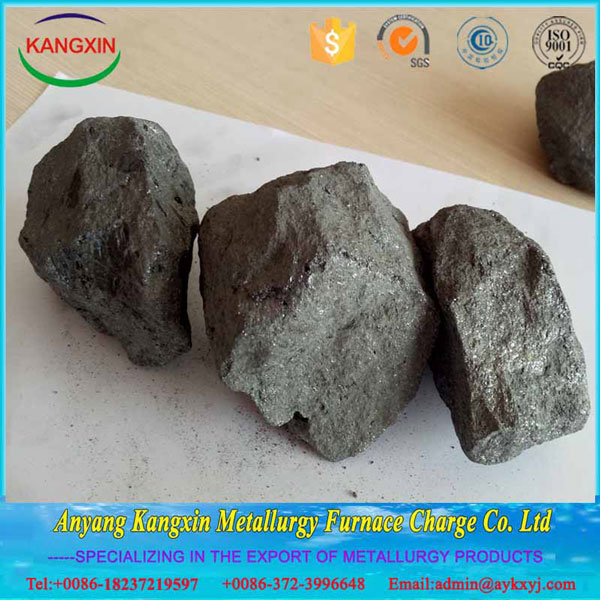 High rare earth high carbon silicon