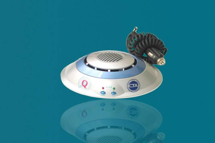 Ozone Car Air Purifier