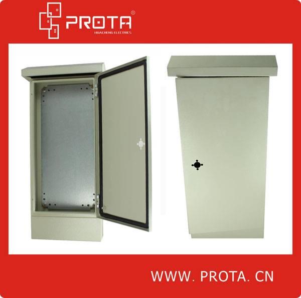 WaterProof Metal Enclosure