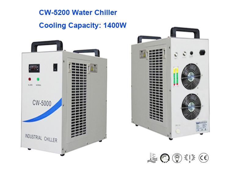CW5200 CNC Chiller
