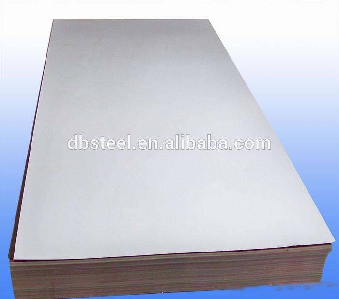 China factory price 201 stainless steel sheet