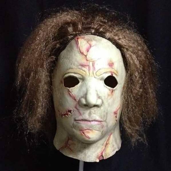 Michael Myers fierce appearance halloween Boogyeman