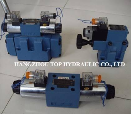 hydraulic valve solenoid valve proportional valve check valve pressure valve