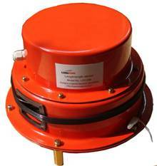 Cable reel sensor  LSX-25B
