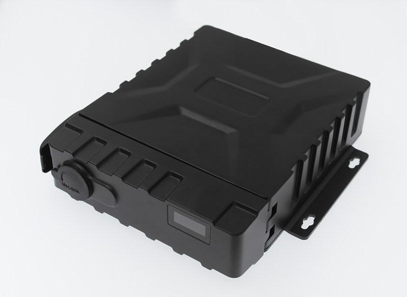 Mini Waterproof SSD Mobile DVR