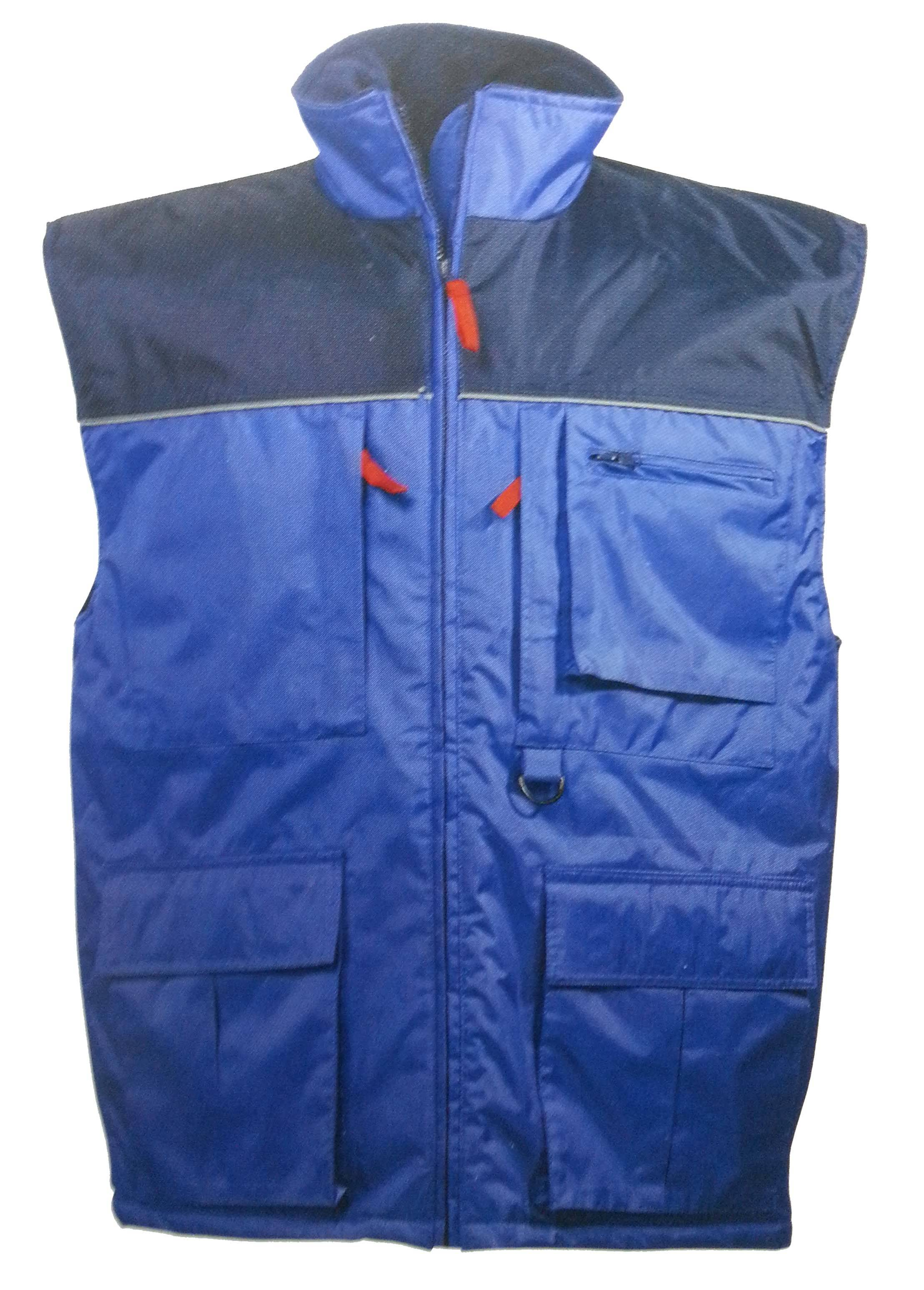 6401 work bodywarmer