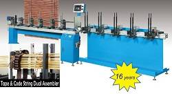 Fully Automatic Wood Venetian Blind Machine