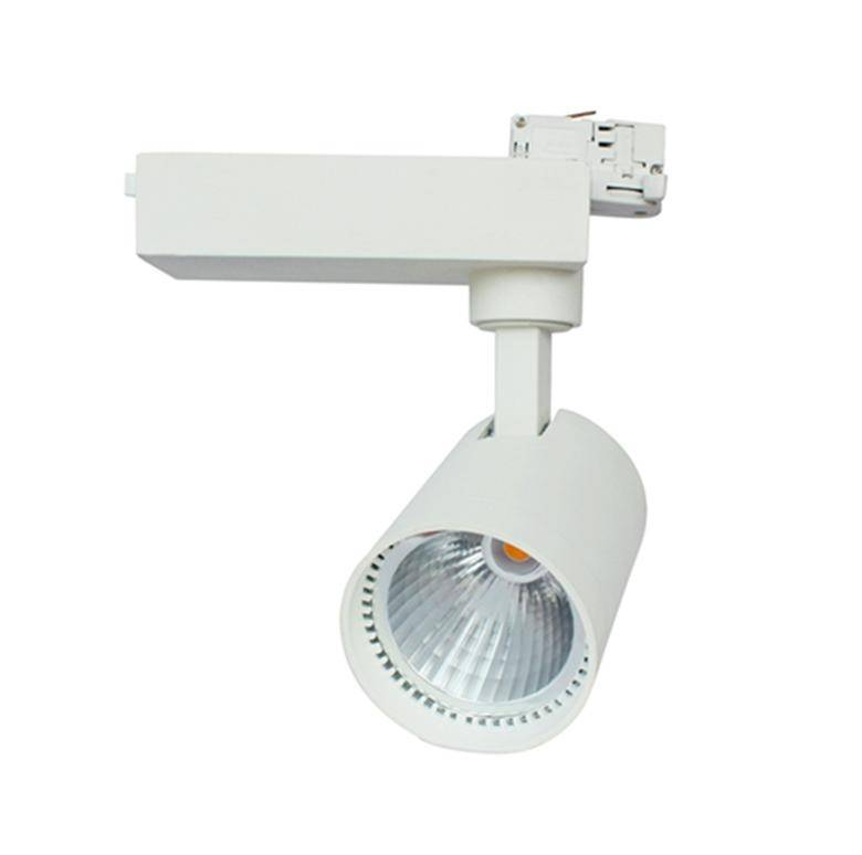 LED Tracklight 30W COB
