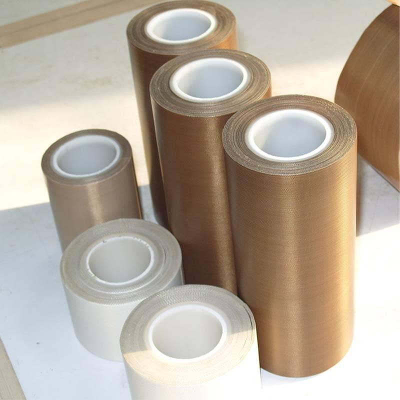 High viscosity Teflon adhesive tape