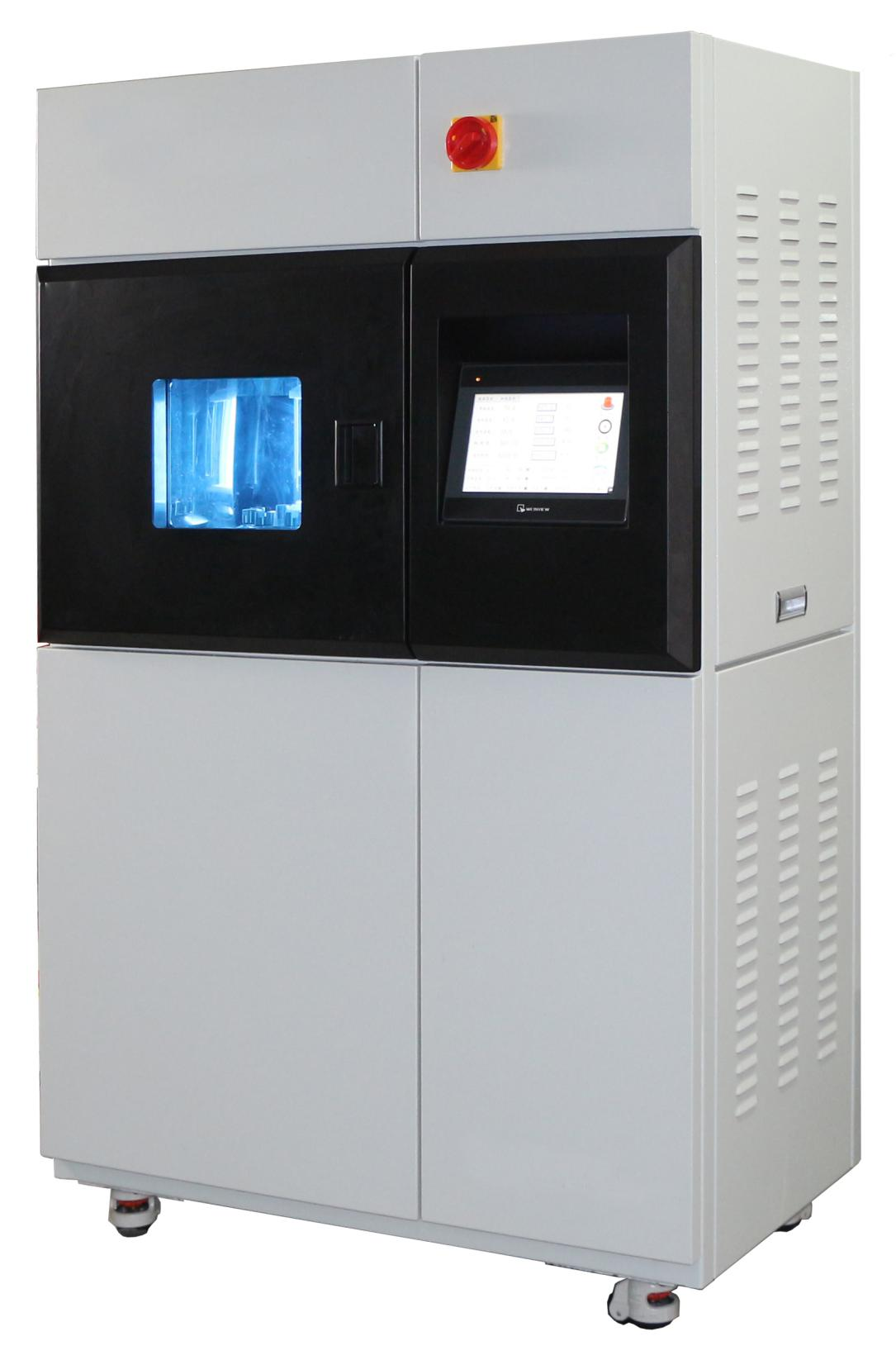 EQUIPMENT DETAILS FOR AIR COOLED LIGHT FASTNESS TESTER