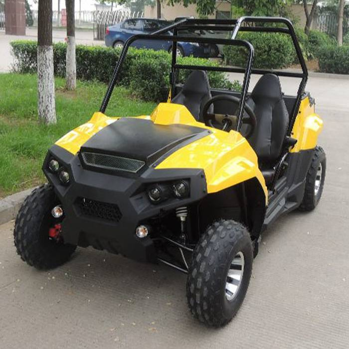 teenager and adult 200cc utv supplier