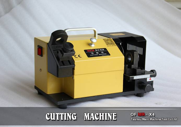 Cutting Machine MR-X4