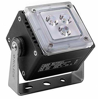 Patent LED Flood Light RTG 55