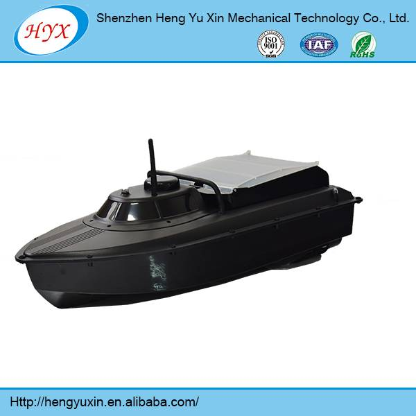Cheap Fishing Boats For Sale Buy Plastic Bait Boat shell modified for crap fishing
