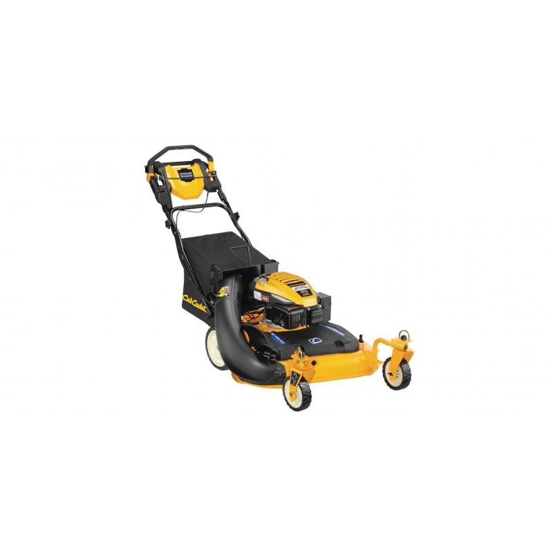 "Cub Cadet CC600 (28"") 224cc Electric Start Wide Area Self-Propelled Lawn Mower"