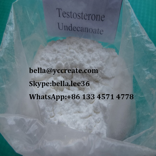 Healthy Muscle Building Steroids Testosterone Undecanoate