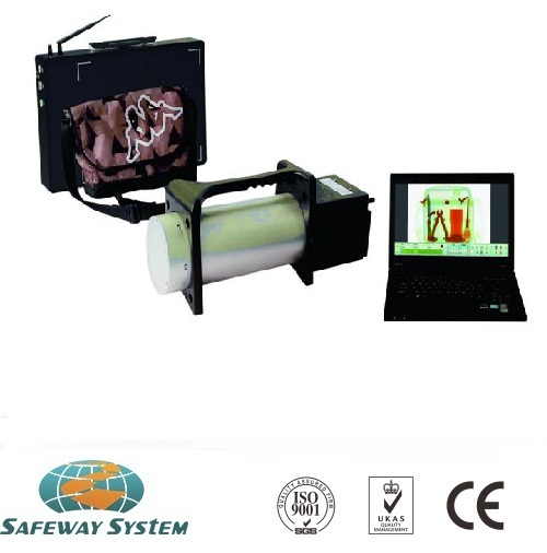 High Penetration Portable X Ray System AT2300