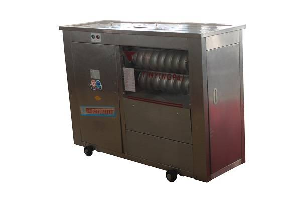 Steamed Bun Making Machinery