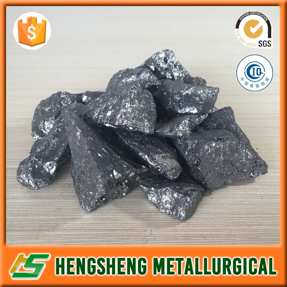 The Good Supplier in China supply Silicon Metal