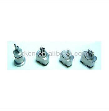 SMT nozzle for CKD/CKD DISPENSING